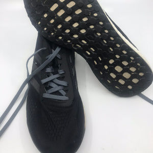 Adidas Boost Black Men's Sneakers Size 7.5